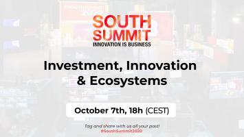 Invest, innovat , & Eco