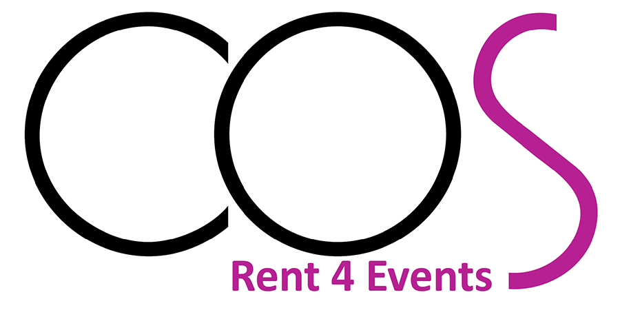 COS Rent for Events