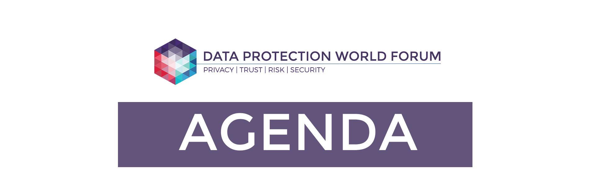 Data Protection World Forum Security