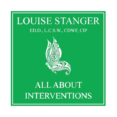 Louise Stanger