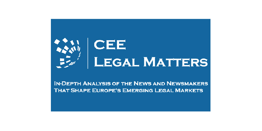 CEE Legal Matters