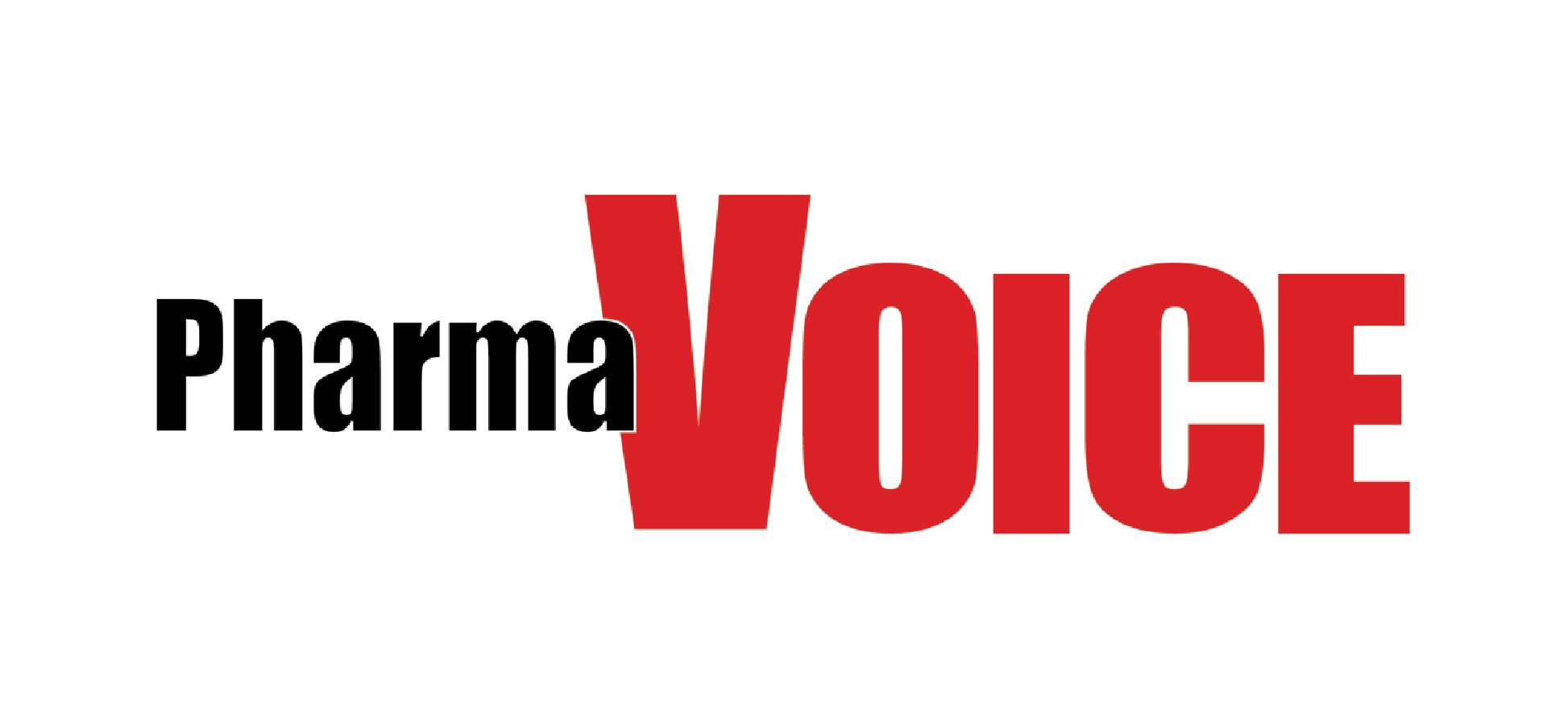 PharmaVoice