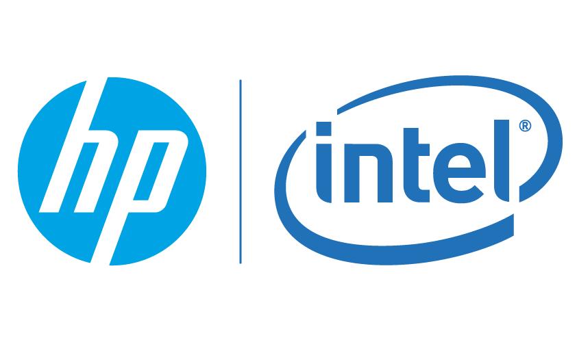 HP - Intel