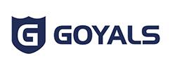 Goyals