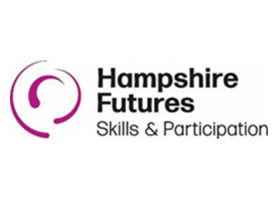 Hampshire Futures Skills & Participation