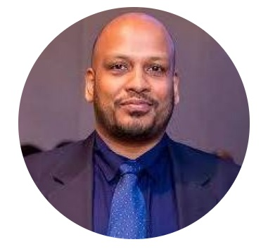 14.15 - 14.30 Let's Overrun Poverty & Inequality! Digital Technologies and Multi-Sectoral Initiatives for the 2030 Agenda. SDG Action Talk by Asanga Ranasinghe