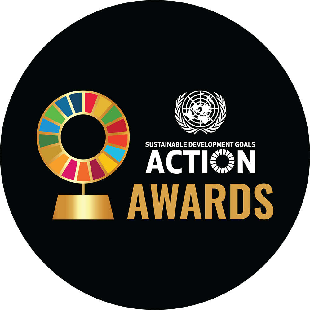 13.30 - 14.00 Three Factors of Success by UN SDG Action Awards Finalists