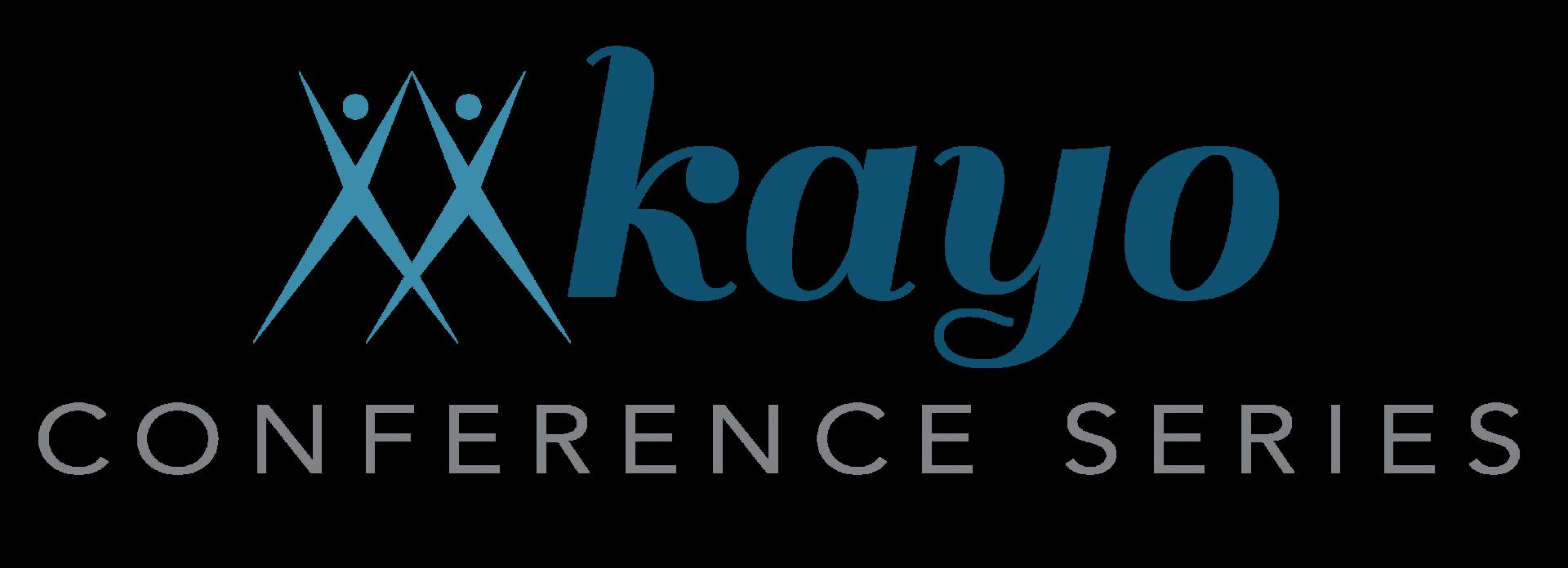 Kayo Conference Series