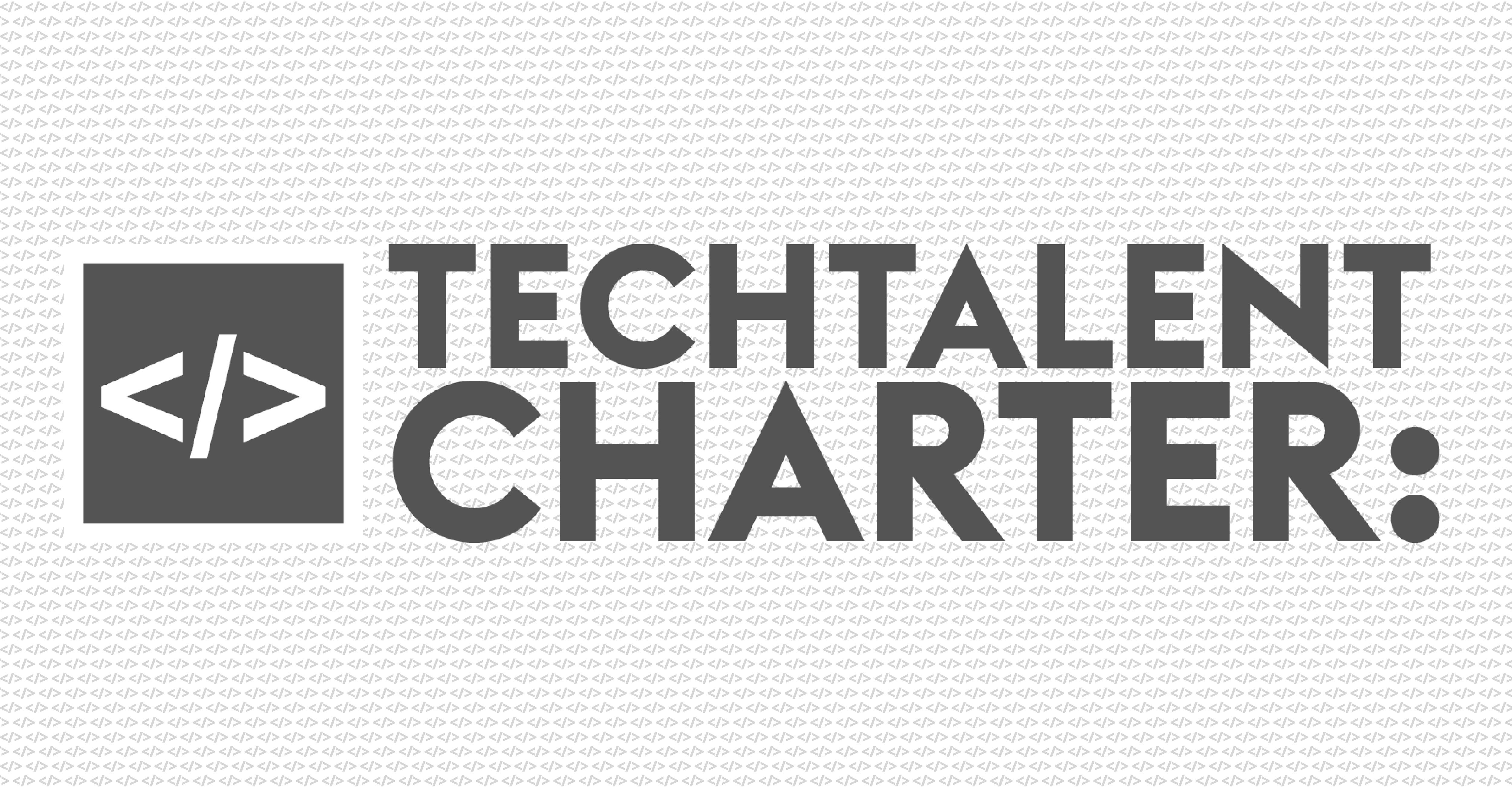Tech Talent Charter