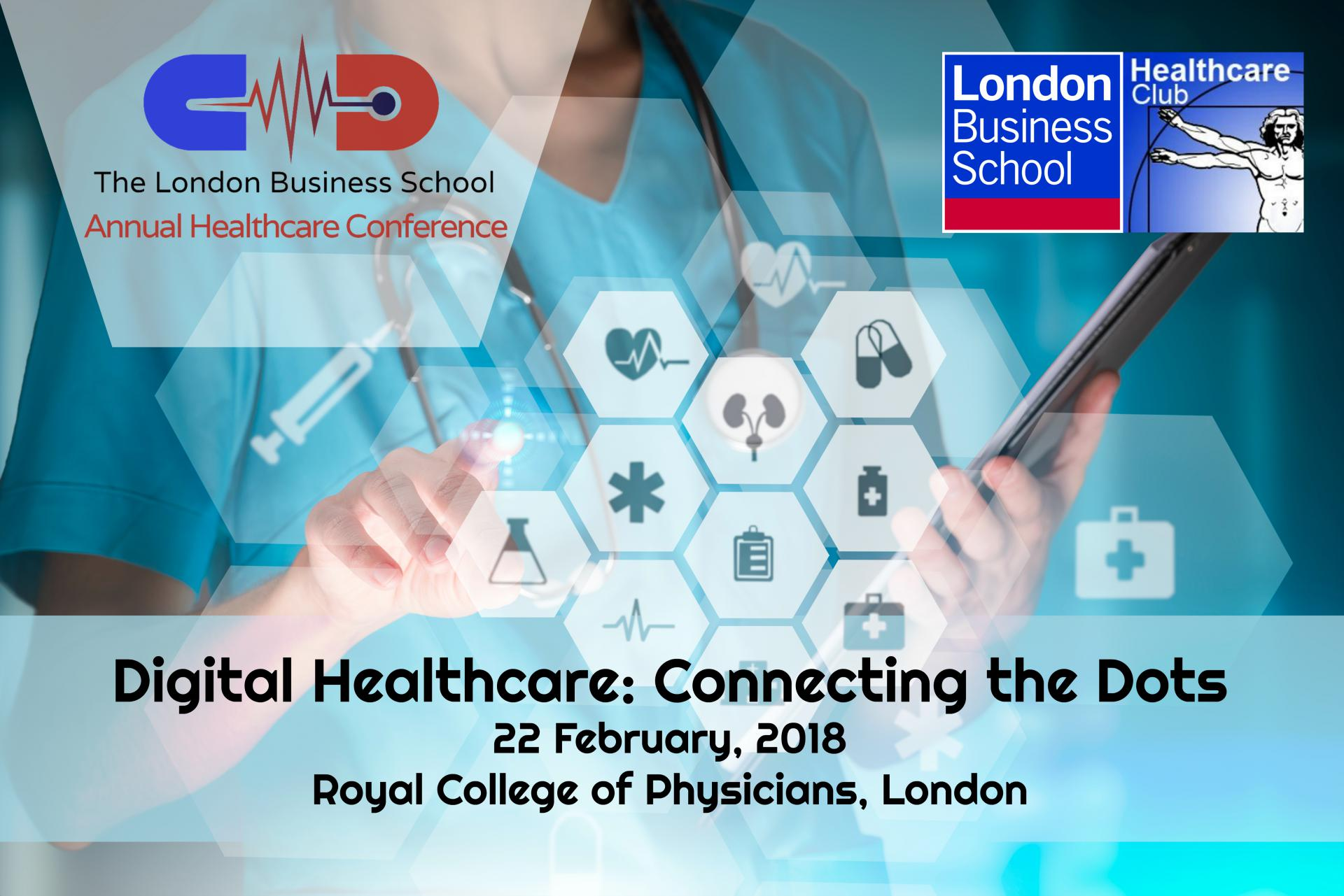 LBS Healthcare Conference 2018   LBS