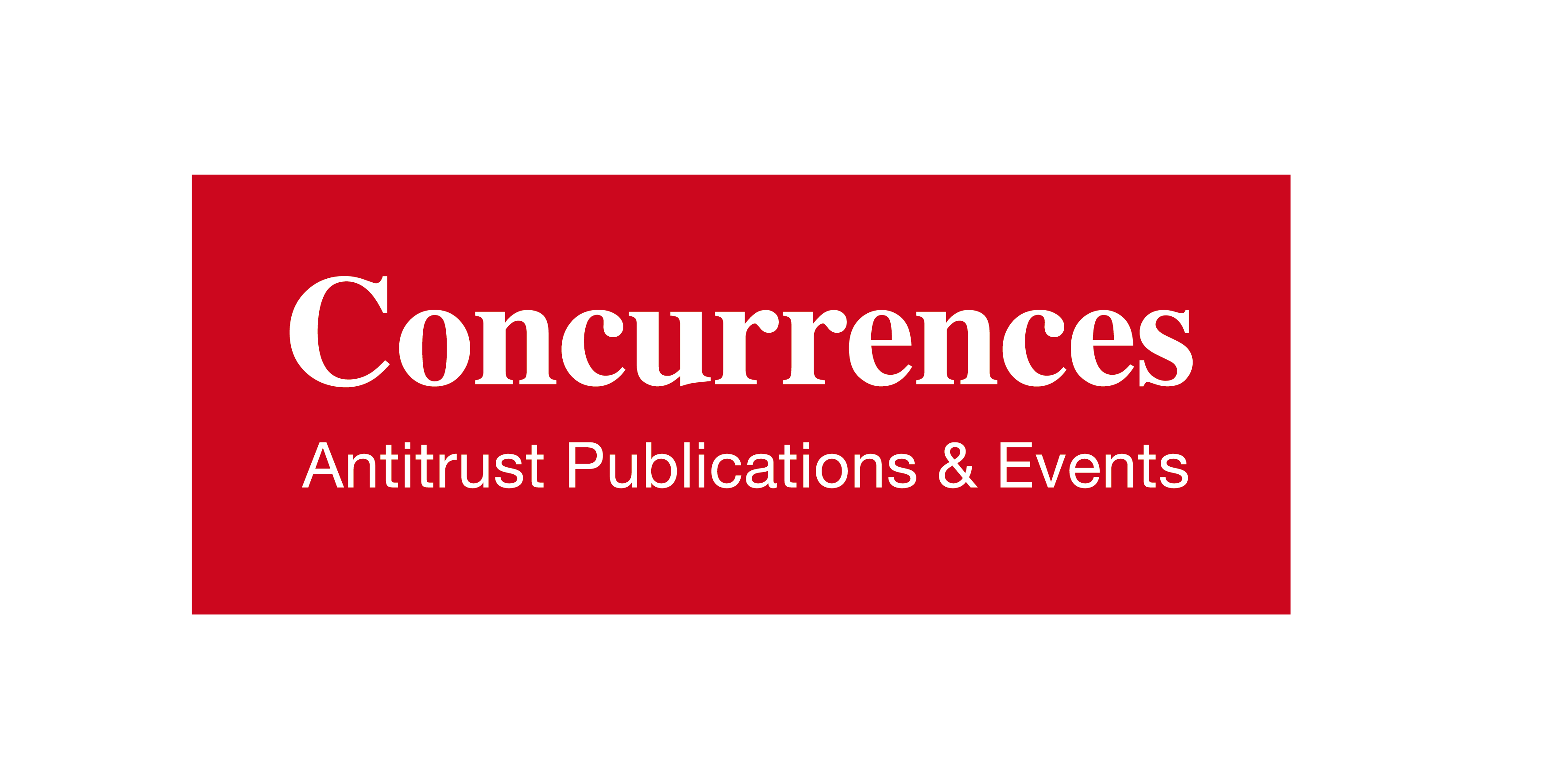 Concurrences