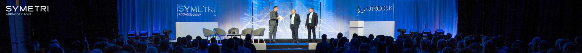 Nordic BIM Summit 2020, Presented by Symetri