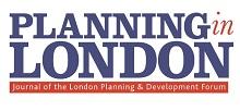 Planning in London