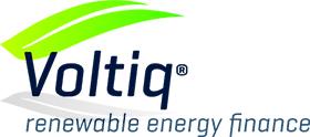 Voltiq renewable energy finance