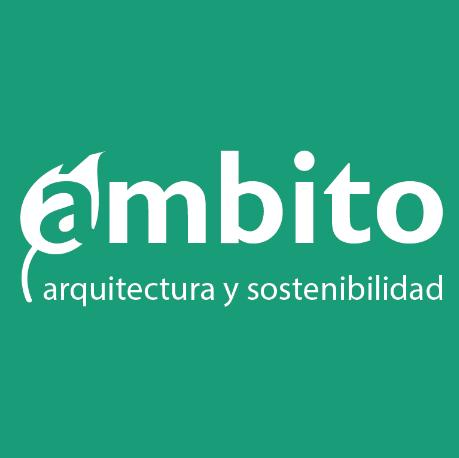 Ambito Aquitectura y Sostenibilidad